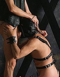 Sadomaso Folter